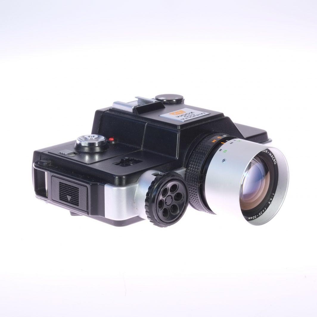 Collectors Cameras
