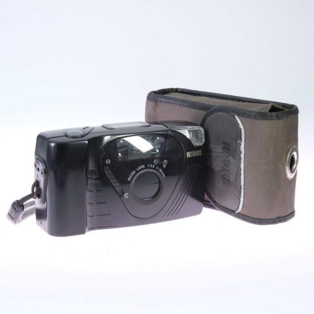 Finder Cameras