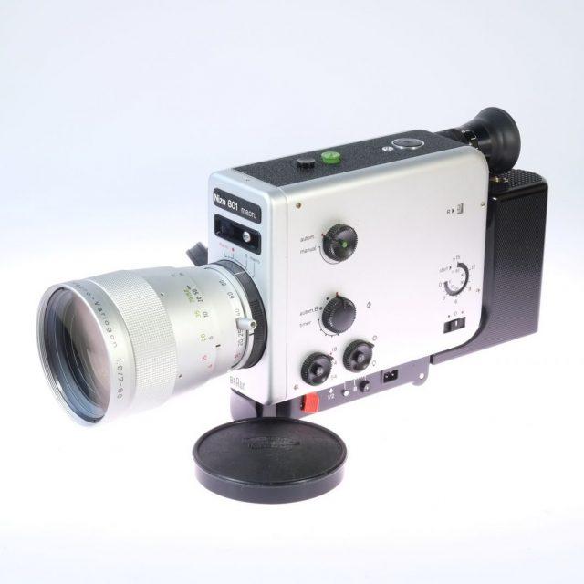 Super-8-Kameras