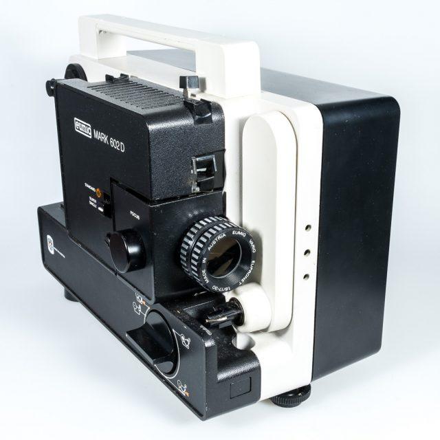 Eumig Mark 602D
