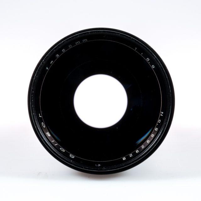 Soligor 5,6/350 M42
