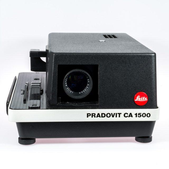 Leica Pradovit CA1500