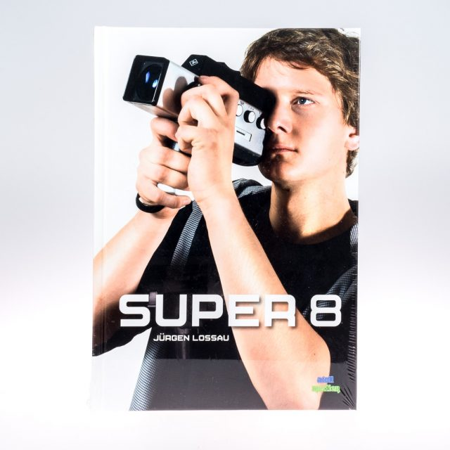Super 8 Buch