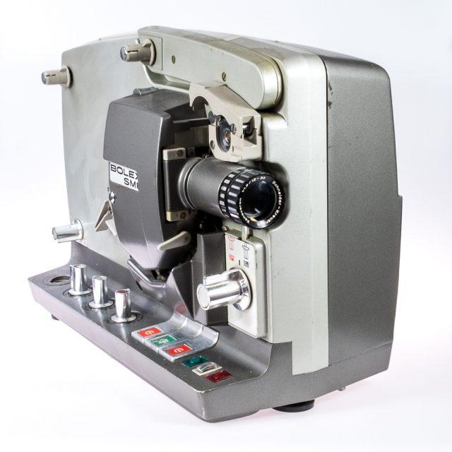 100934-Bolex SM8