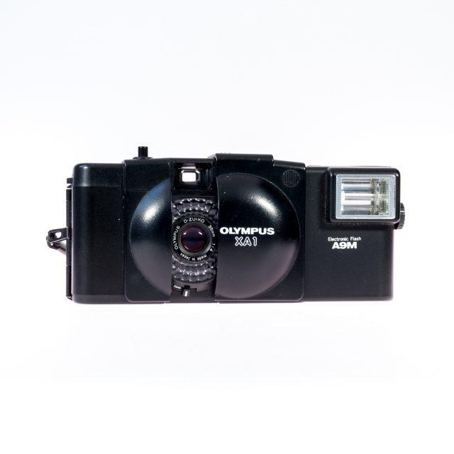 100961-Olympus XA1