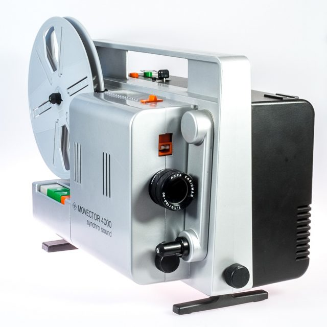 100967-Agfa Movector 4000