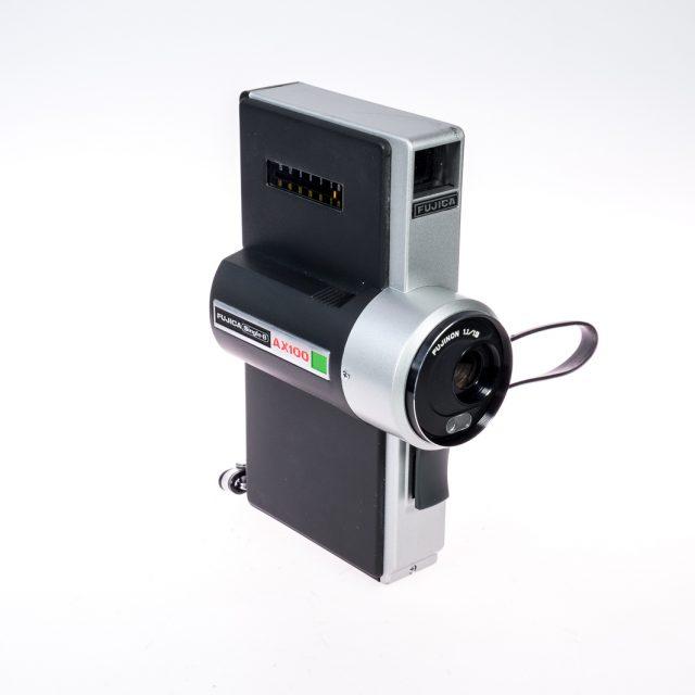101057-Fujica AX100