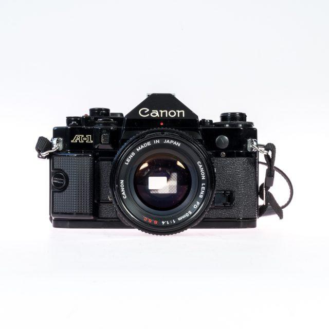 101086-Canon A-1