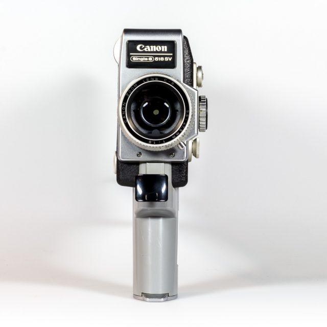 Canon 518 SV
